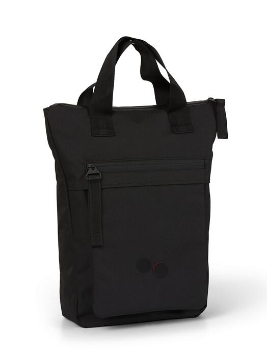 pinqponq Rucksäcke & Taschen Tak [rooted black] One Size jetzt im Onlineshop von zündstoff bestellen
