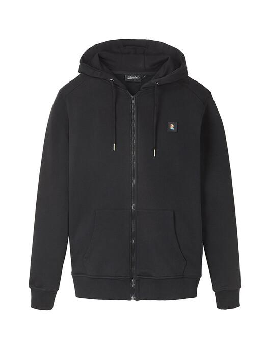 recolution  Hoodies Basic Sweatjacket [black] XL jetzt im Onlineshop von zündstoff bestellen
