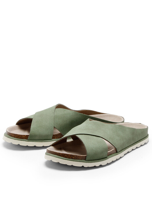 Grand Step Shoes Sole [seagreen]