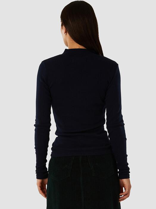 K.O.I. Jeans Longsleeves Jacobina [navy] jetzt im Onlineshop von zündstoff bestellen