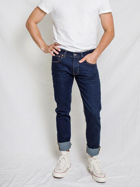 Kuyichi Jeans Jamie Slim [dark rinse]