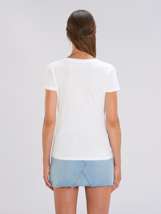 zündstoff.basics T-Shirts Emma [diverse Farben] L, white jetzt im Onlineshop von zündstoff bestellen