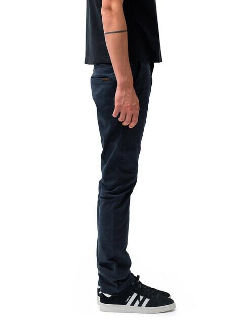 nudie Jeans Slim Adam [dark midnight]