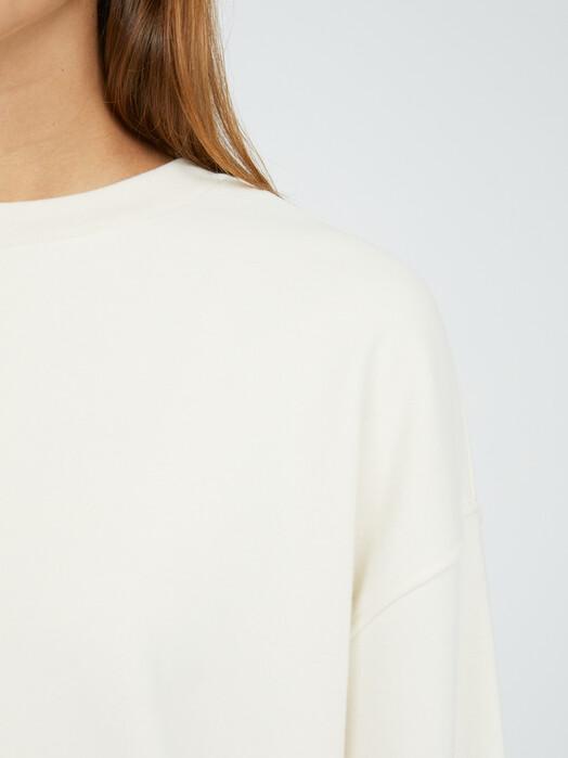 ARMEDANGELS Sweatshirts Aarin Undyed [undyed] S jetzt im Onlineshop von zündstoff bestellen