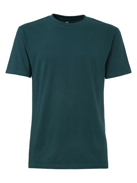 ThokkThokk  Men's Blank T-Shirt [deep teal]