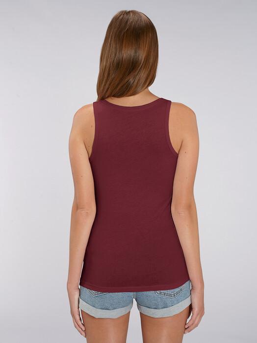 zündstoff.basics Tops Delia [diverse Farben] L, burgundy jetzt im Onlineshop von zündstoff bestellen