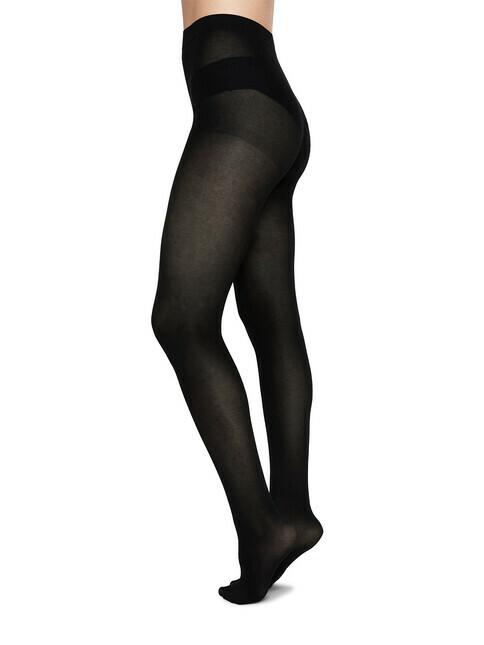 Swedish Stockings Stina Premium [dark grey]