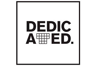Logo von Dedicated Eco-Streetwear