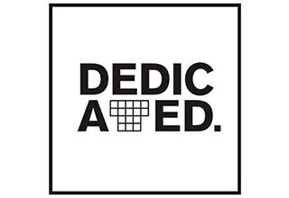 Logo von Dedicated Eco-Streetwear