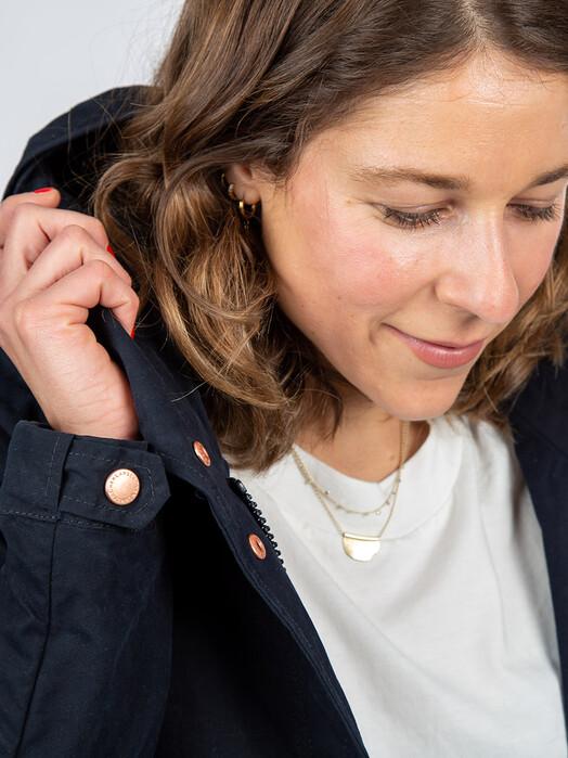 LangerChen Jacken & Mäntel  Jacket Lismore [navy] jetzt im Onlineshop von zündstoff bestellen