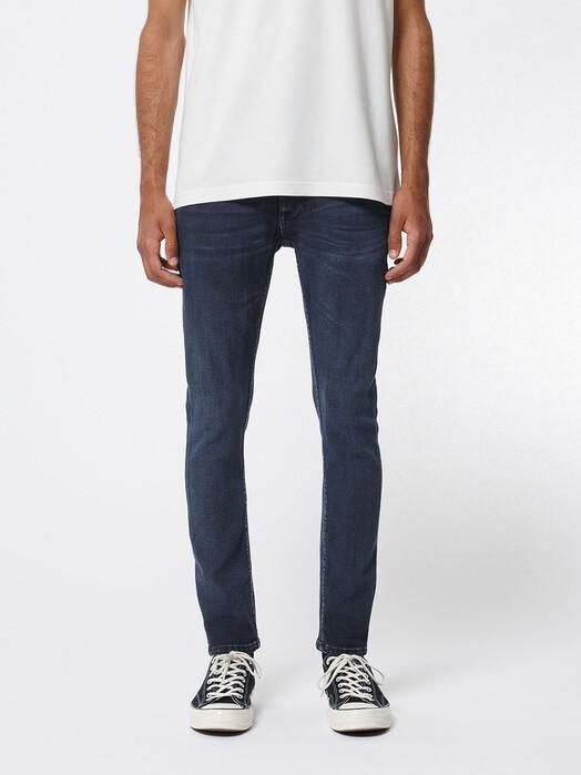 nudie Jeans Jeans Tight Terry [blue revelation] jetzt im Onlineshop von zündstoff bestellen