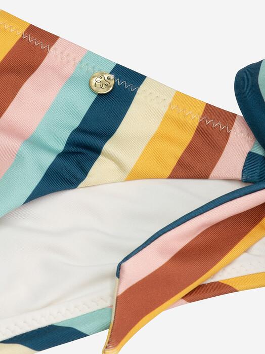 A-dam Underwear Bikinis & Badeanzüge Bikini Bottom Stiene [multicolor] XS jetzt im Onlineshop von zündstoff bestellen