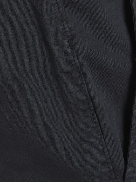 Knowledge Cotton Apparel  Chinos & Hosen Chuck Poplin Chino [phantom] jetzt im Onlineshop von zündstoff bestellen