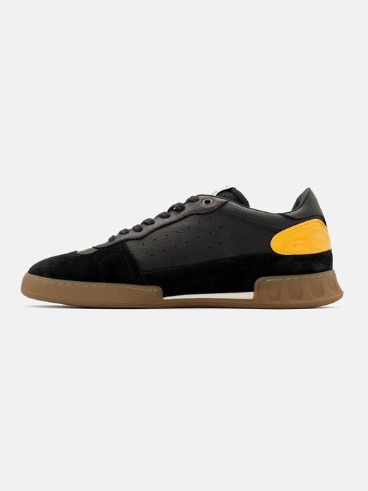 ekn Schuhe Alder [black] jetzt im Onlineshop von zündstoff bestellen