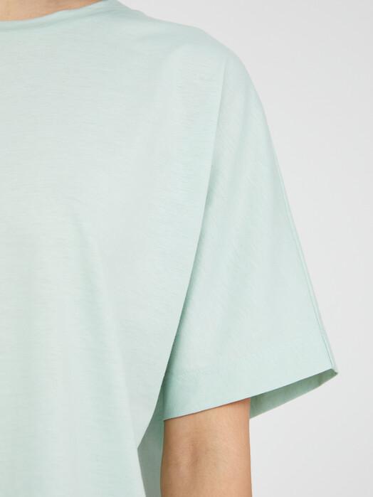 ARMEDANGELS T-Shirts Kajaa [matcha latte] jetzt im Onlineshop von zündstoff bestellen