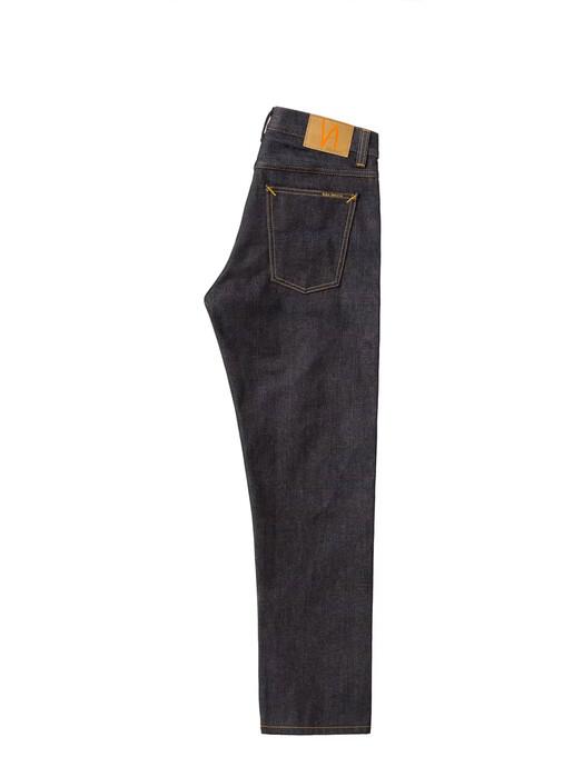 nudie Jeans Jeans Gritty Jackson [dry classic navy] 32, 30 jetzt im Onlineshop von zündstoff bestellen
