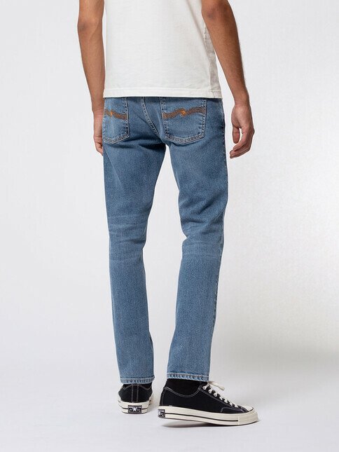 nudie Jeans Lean Dean [lost orange]