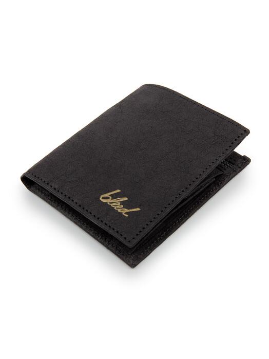 bleed clothing Rucksäcke & Taschen  Jacroki® Geldbeutel [schwarz] One Size jetzt im Onlineshop von zündstoff bestellen