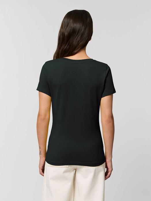 zündstoff.basics T-Shirts Enya [diverse Farben] XL, black jetzt im Onlineshop von zündstoff bestellen
