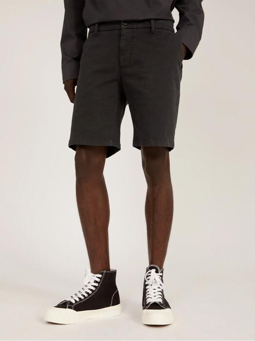 ARMEDANGELS Shorts Daante [acid black] jetzt im Onlineshop von zündstoff bestellen
