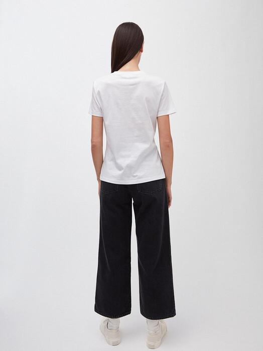 ARMEDANGELS T-Shirts Maraa [white] jetzt im Onlineshop von zündstoff bestellen