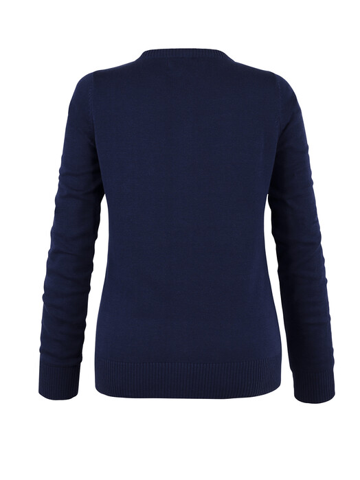 Strickpullover & Cardigans - Cardigan [blue] 3