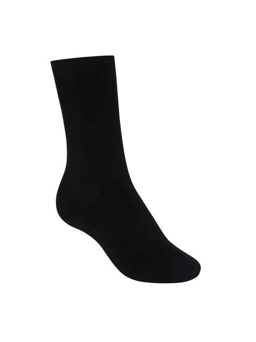 ThokkThokk  Socken  Warm High Socks [black] jetzt im Onlineshop von zündstoff bestellen