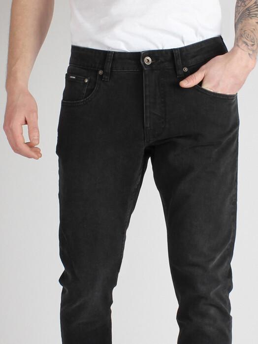 Kuyichi  Jeans Kale Skinny [used black] jetzt im Onlineshop von zündstoff bestellen