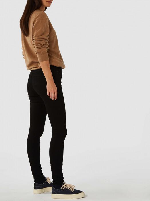 K.O.I. Jeans Jeans Christina High [stay black rinse] jetzt im Onlineshop von zündstoff bestellen