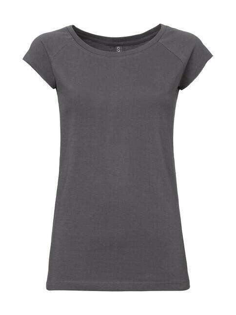 ThokkThokk  Women's Cap Sleeve T-Shirt [castlerock]
