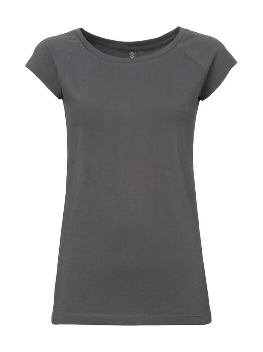 ThokkThokk  T-Shirts Women's Cap Sleeve T-Shirt [castlerock] XL jetzt im Onlineshop von zündstoff bestellen