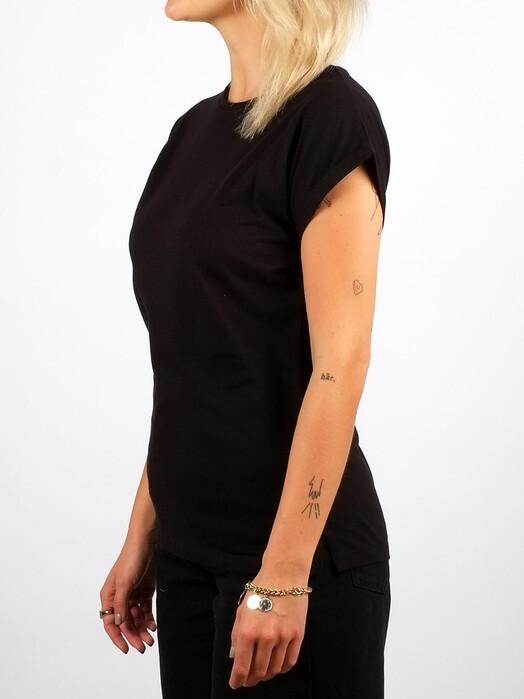 Dedicated T-Shirts Visby [black] jetzt im Onlineshop von zündstoff bestellen