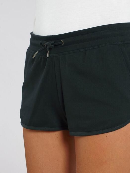 zündstoff.basics Shorts Caro [black] jetzt im Onlineshop von zündstoff bestellen