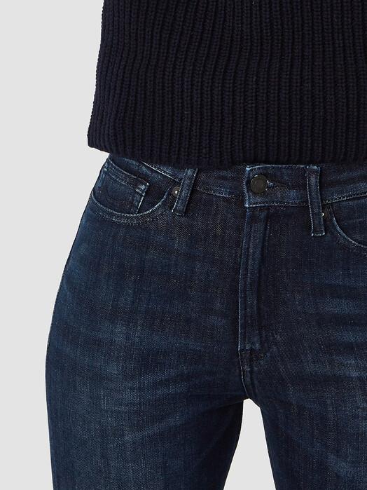 K.O.I. Jeans Jeans Christina High [gorbi blue worn] jetzt im Onlineshop von zündstoff bestellen