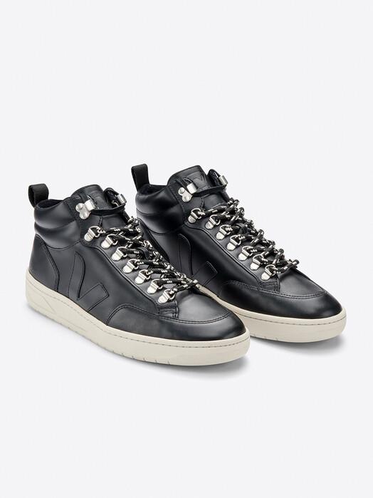 Veja Schuhe Roraima [black] jetzt im Onlineshop von zündstoff bestellen