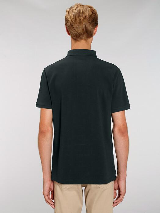 Hemden & Polos - Darius [diverse Farben] - XL, black 4