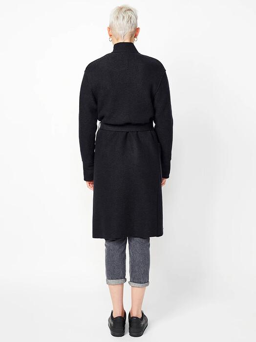 LangerChen Jacken & Mäntel  Coat Tallulah X [carbon] jetzt im Onlineshop von zündstoff bestellen