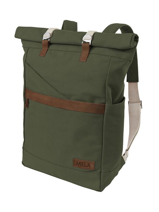 Rucksäcke & Taschen - Ansvar I [olivgrün] - One Size 1