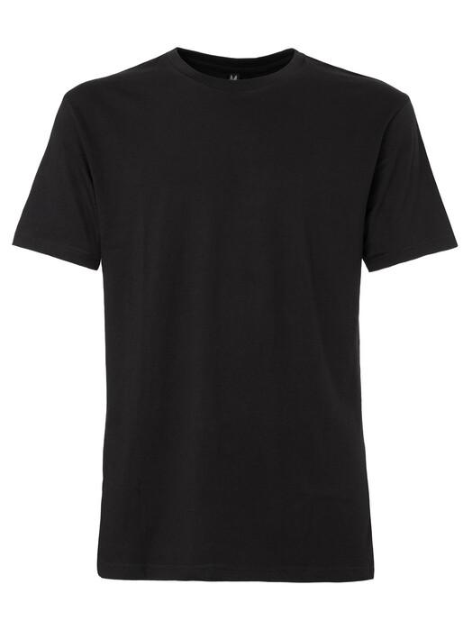 ThokkThokk  T-Shirts Men's Blank T-Shirt [black] L jetzt im Onlineshop von zündstoff bestellen