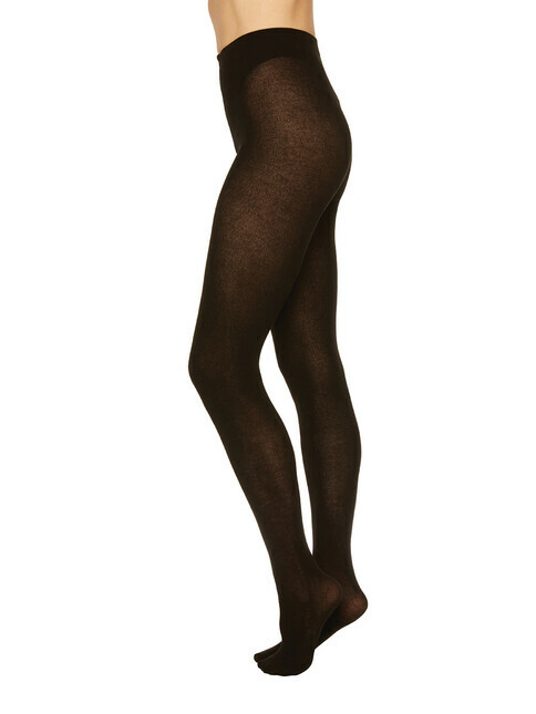Swedish Stockings Alice Premium Cashmere [black]