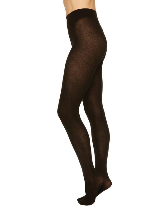 Swedish Stockings Leggings & Strumpfhosen Alice Premium Cashmere [black] jetzt im Onlineshop von zündstoff bestellen