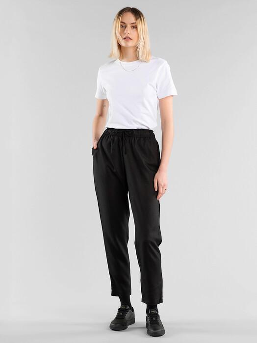 Dedicated Hosen Pants Skagen [black] XS jetzt im Onlineshop von zündstoff bestellen