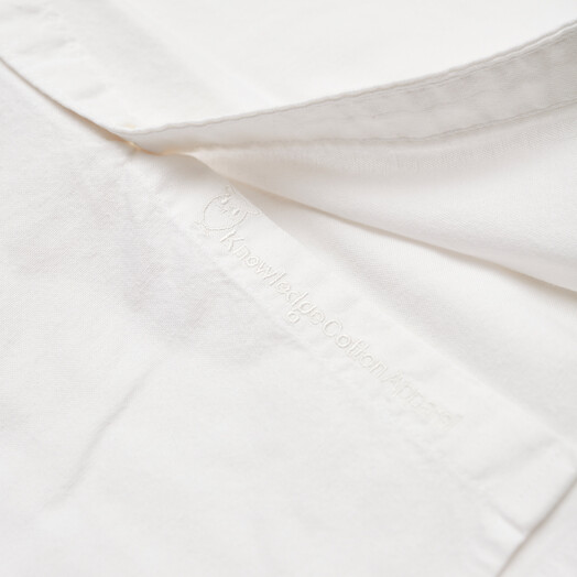 Hemden & Polos - Stretched Oxford Shirt [bright white] 4