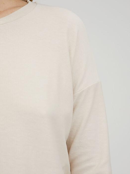 ARMEDANGELS Longsleeves Palinaa Knitted [kitt] jetzt im Onlineshop von zündstoff bestellen