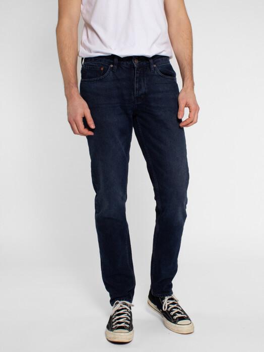 Kuyichi  Jeans Jim [blue black] jetzt im Onlineshop von zündstoff bestellen