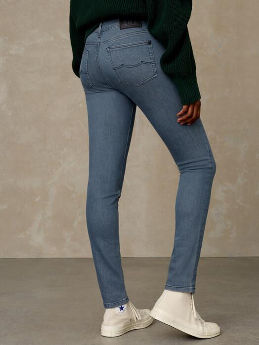 K.O.I. Jeans Jeans Juno High [eco sunrose worn] jetzt im Onlineshop von zündstoff bestellen
