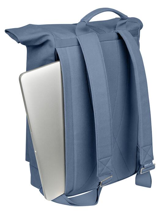 melawear Rucksäcke & Taschen Amar [dusty blue] One Size jetzt im Onlineshop von zündstoff bestellen