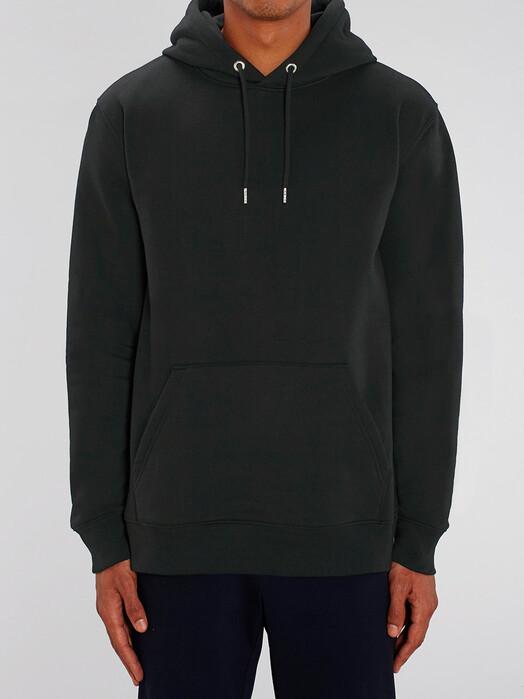 Sweatshirts - Carsten [diverse Farben] - M, black 2
