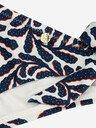 A-dam Underwear Bikinis & Badeanzüge Bikini Bottom Aby [white/blue/red] jetzt im Onlineshop von zündstoff bestellen