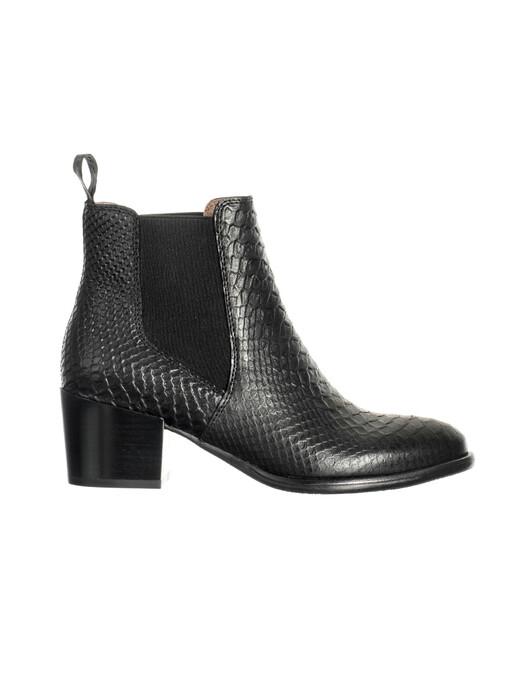 Ten Points Schuhe  Jonna [black] jetzt im Onlineshop von zündstoff bestellen
